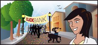 como vender productos en clickbank