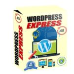 WordPress Express: Ten un Sitio web para promover como Afiliado en 48 horas – Mi experiencia