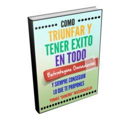 libro gratis como triunfar y tener exito en todo super afiliado