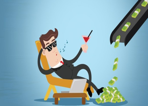 generar ingresos pasivos clickbank